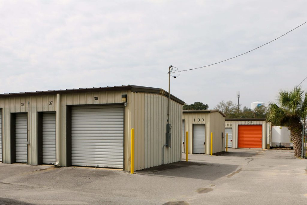 Get The Best Self-Storage Units On a Tight Budget