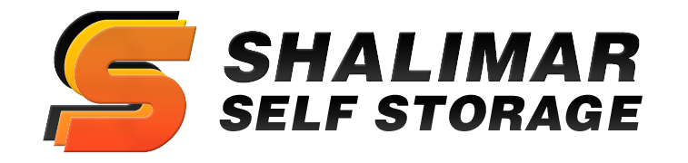 Shalimar Self Storage Logo